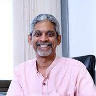 Vikram Patel, USA